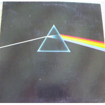 Rock Inter, Pink Floyd, Dark Side Of The Moon, Lp 12´, Usa