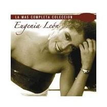 Música En Español Eugenia León 2 Cd