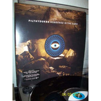 Filthydukes Nonsense In The Dark Vinyl Two Lp Set 2009 Usa