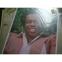 Disco Acetato De Lou Rawls Let Me Be Good To You