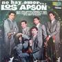 Rock Mexicano, Los Apson, ( No Hay Amor...), Lp 12´,
