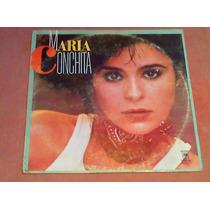 Disco Lp Maria Conchita Alonso Noche De Copas