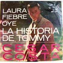 Rock Mexicano, Cesar Costa, La Historia De Tommy, Ep 7´,