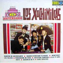 Rock Mexicano,los Xochimilcas,( Quiero Estrechar Tu Mano)lp