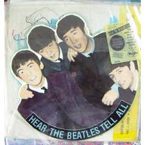 The Beatles, Hear The Beatles Tell All, Fotodisco Original
