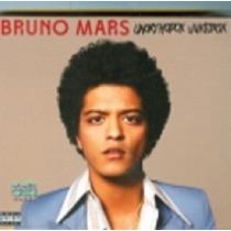 Unorthodox Vukebox Bruno Mars