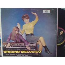 L.p.organo Melodico