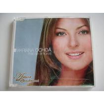 Mariana Ochoa - Ov7 / Cd Single - Mal De Amores - Maa