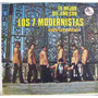Los 7 Modernistas, ( Instrumental), Lp 12´,