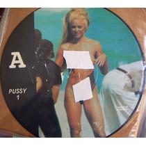 Madonna, Erotica Interview 92, Fotodisco 12´,