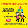 Juguemos A Cantar 2cds Y Dvd Lucerito, Thalia, Y Mas