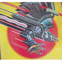 Heavy Metal,judas Priest (screaming For Vengeance) Lp 12´,