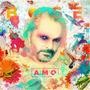 Miguel Bosé Amo (edicion Con 11 Temas) Nuevo Original