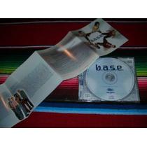 Base / Cd Base -2001 - Primera Y Unica Edicion