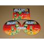 Starmix 2 Varios 2000 Bmg Cd Doble Star Mix
