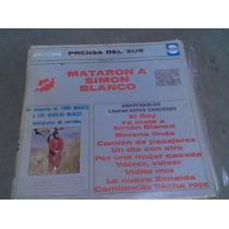 L.p. Grande 331/·3 Toño Huerta