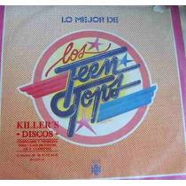 Rock Mexicano. Los Teen Tops, Lp 12´,