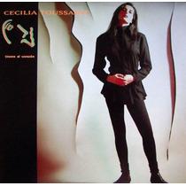 Rock Mex, Cecilia Toussaint, ( Tirame Al Corazon), Lp 12 ´,