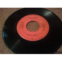 Disco Acetato 33 Rpm De Roberto Carlos Canta En Español