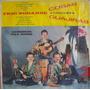 Afroantillana, Trio Nodarse Y Conjunto Cosas Guajiras, Lp12´