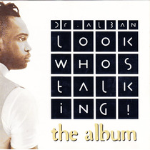 Cd Dr Alban Look Whos Talking The Album Snap Klf Techno