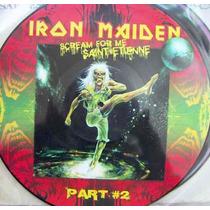 Heavy Metal .iron Maiden, ( Parte 2), Fotodisco 12´,