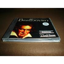 Beethoven - Cd - Los Grandes Maestros De La Musica Css