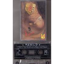 Audio Cassette Rebel´d Punk, Musika Rebelde