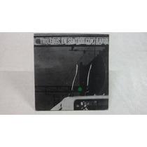 Trolebus En Sentido Contrario Lp 1987 Con Letras Rock Mexico
