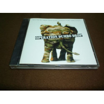 Operation Dumbo Drop -cd- The Motion Picture Soundtrack *daa