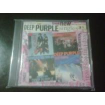 Deep Purple - Singles A