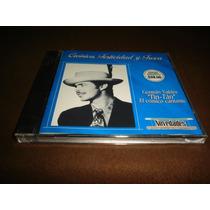 German Valdez Tin Tan-cd Albu-cronica,festividad Y Trova Ddi