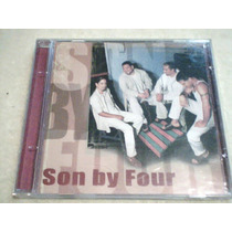 Cd Son By Four - A Puro Dolor - Cd