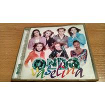 Onda Vaselina, Entrega Total, Cd Album Del Año 1997