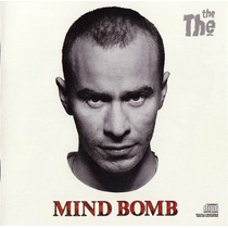 The The Cd Mind Bomb 1989 Importado The Cure Depeche Mode