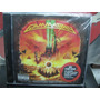Gamma Ray Land Of The Free Ii Cd Sellado Importado