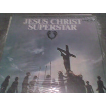L.p.jesus Christ Superstar