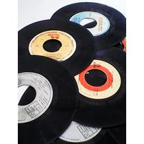 Discos Acetato Para Manualidades 4x10 Pesos