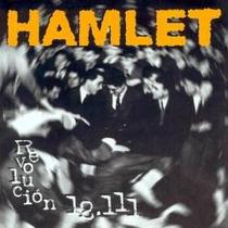 Metal Cd Primer Edición De Hamlet:revolucion 12.111 Culebra
