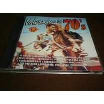 Lavoice,harris,dorset,b Joel-cd-volviendo A Los 70´s V.3 Dmm