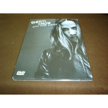 Sheryl Crow - Dvd - Live From London Ndd