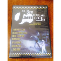 The Best Of The Jammys Volume One (dvd, 2007) Phil Lesh