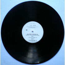 Gloria Estefan Abriendo Puertas Acetato Disco Sencillo 90