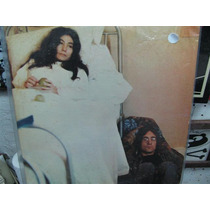 John Lennon Unfinished Music No.2 Lp Importado