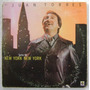 Juan Torres / Tema De New York 1 Disco Lp Vinilo