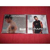 Gerardo - Homonimo Cd Imp Ed 2002 Mdisk