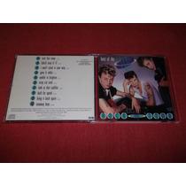 Stray Cats - The Best Of Cd Imp Ed 1990 Mdisk