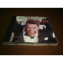 Buster Poindexter - Cd Single - All Night Party Ndd