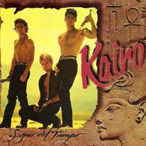 Kairo: El Signo Del Tiempo. Cd De La 1ra Ed 1994. Seminuevo.