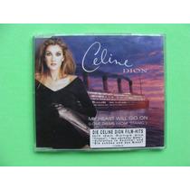 Celin Dion - My Heart Will Go On - (cd Single 1997, Austria)